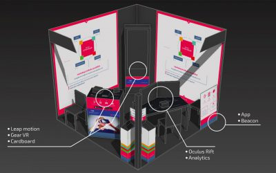 La realtà virtuale al Web Marketing Festival di Rimini